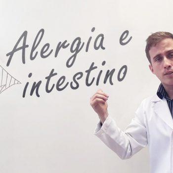 Alergia & Intestino