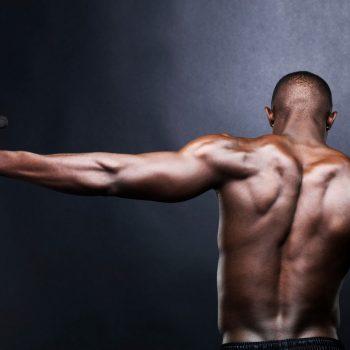 Treino de Musculação. Imagem: (Divulgação)