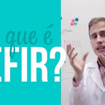 O que é Kefir?