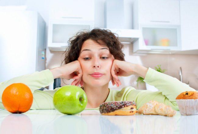 O resultado das dietas costuma ser decepcionante