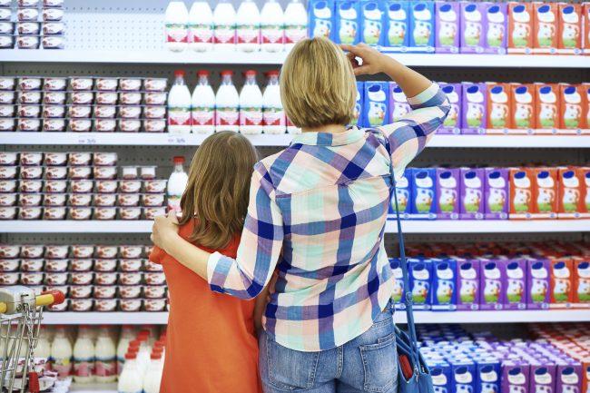 Produtos lights e diets estimulam a indústria da dieta