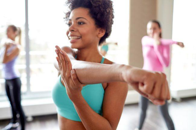Ser fisicamente ativo te mantém saudável