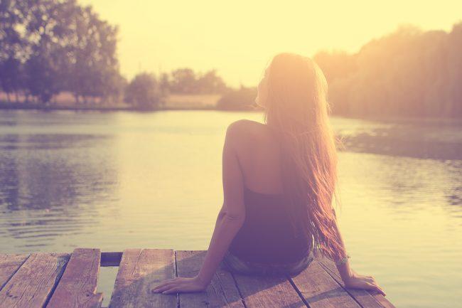 Tire alguns minutos do dia para prestar atenção a sua respiração