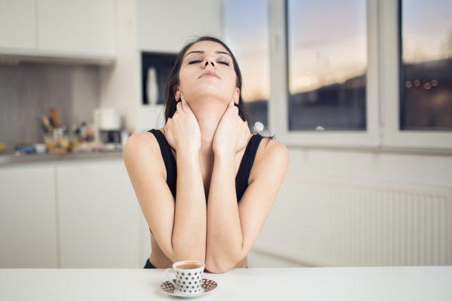 A cafeína é um estimulante que pode aumentar sua ansiedade