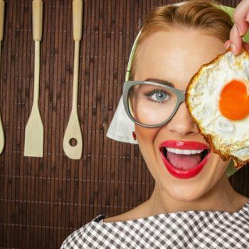 Ovos Possuem Vitamina K. Imagem: (Divulgação)