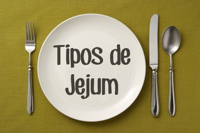 5 Tipos de Jejum Intermitente (12-12, 14-10, 16-8 Protocolo Leangains, 24h Come-pára-Come, WHEN)