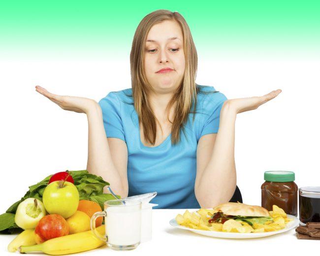 A maioria das pessoas que fazem dietas acabam ganhando peso