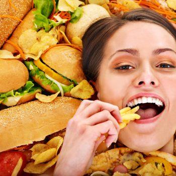 Transtorno Alimentar Compulsivo: Sintomas e Tratamento