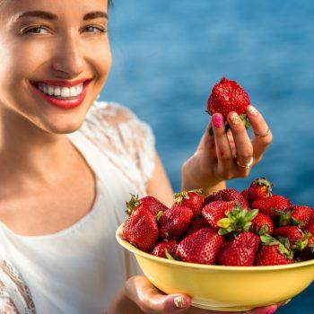 As 10 Frutas que Ajudam a Emagrecer. Imagem: (Divulgação)