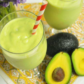 Abacate é Rico em Gorduras Saudáveis. Imagem: (Divulgação)