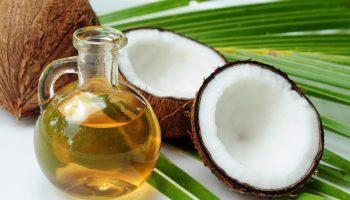 Óleo de Coco Possui Gorduras Saudáveis