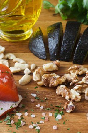 Diminuir o Colesterol Com Alimentação. Imagem: (Divulgação)