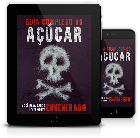 Ebook Açucar