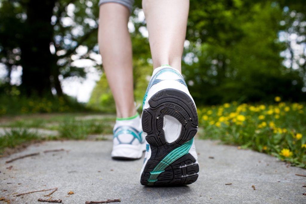 disciplina para perder peso
