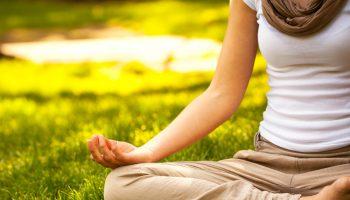 Controlar a Ansiedade Com Meditação