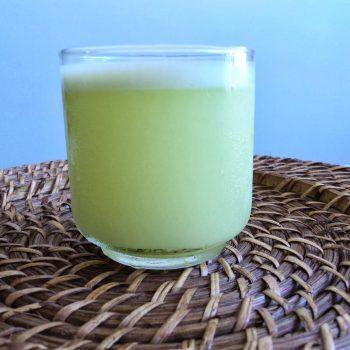 Suco de Limão e Água de Coco. Imagem: (Divulgação)