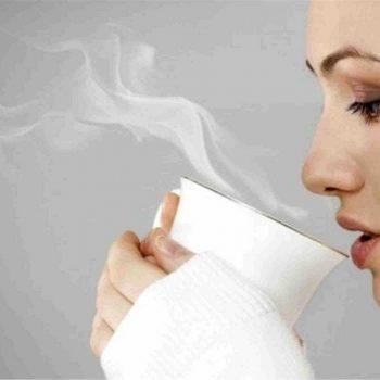 Chá de Hibisco Emagrece. Imagem: (Divulgação)