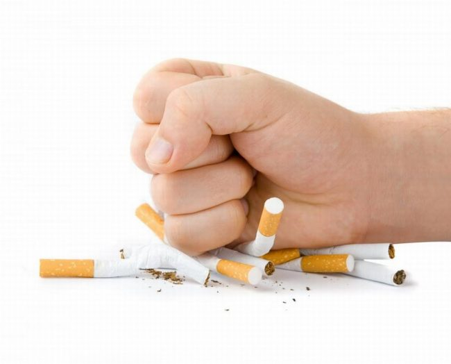 O tabagismo piora os sintomas da labirintite