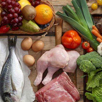 Dieta Paleolítica: Coma Funciona para Cuidar da Saúde