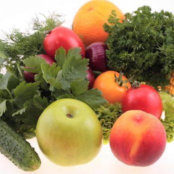 Dieta dos Alimentos Crus. Imagem: (Divulgação)