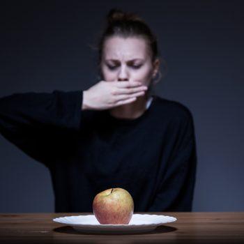 Anorexia Nervosa. Imagem: (Divulgação)