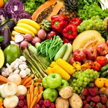 Dieta Vegetariana. Imagem: (Divulgação)