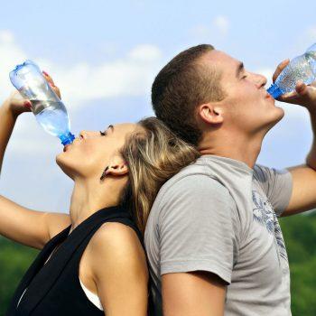 Benefícios da Água. Imagem: (Divulgação)