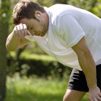 Ajuda a aliviar dores musculares