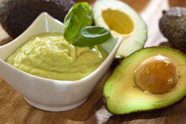 Maionese De Abacate Low Carb: Saúde e Sabor. Imagem: (Divulgação)