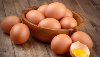 Benefícios do Ovo:  6 Incríveis Motivos para Consumir