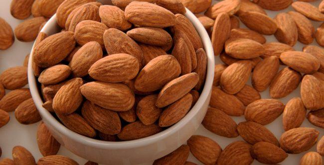 tipos-de-amendoas