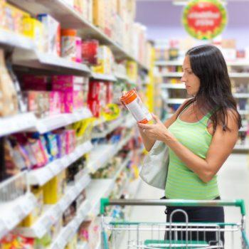 Alimentos Industrializados. Imagem: (Divulgação)