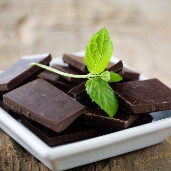 Chocolate Amargo. Imagem: (Divulgação)