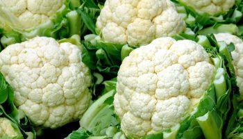 Benefícios da Couve-Flor.  Imagem: (Divulgação)