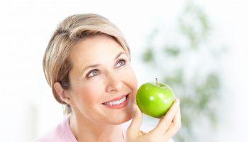 Alimentação para Pré e Pós Menopausa