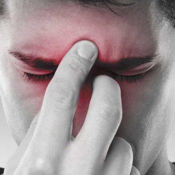 Infecção Sinusal: Sintomas e Tratamentos Naturais