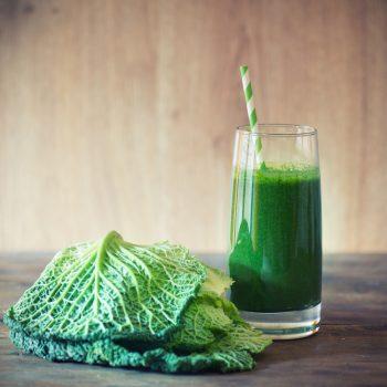 Couve é um dos Alimentos que Contém Vitamina k