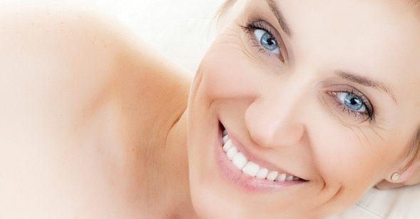 Entre os benefícios do açaí  está a saúde da pele