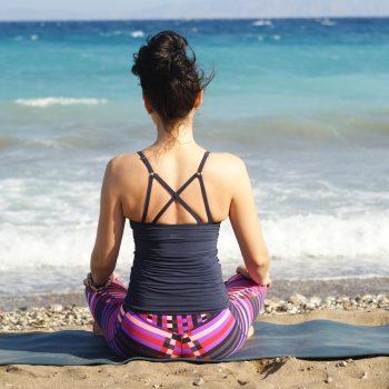 Meditar Pode Reduzir a Dor Física e Emocional? . Imagem: (Divulgação)