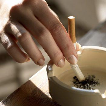 Cigarro. Imagem: (Divulgação)