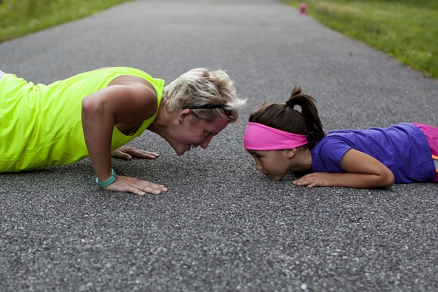 Exercícios Físicos Liberam Endorfina