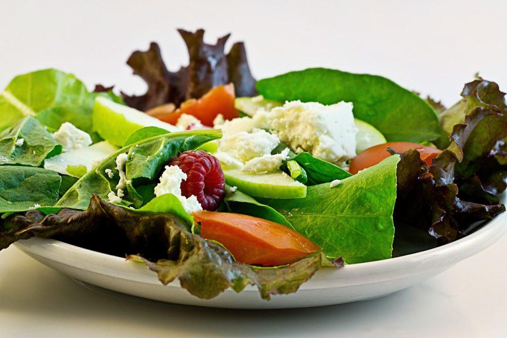 Substitua Alimentos Industrializados por Naturais