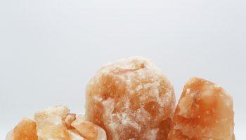 Sal Rosa do Himalaia. Imagem: (Divulgação)