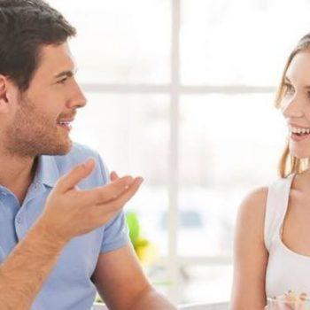 Como Se Comunicar com o Seu Parceiro?