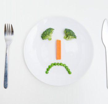 Comendo Suficiente. Imagem: (Divulgação)