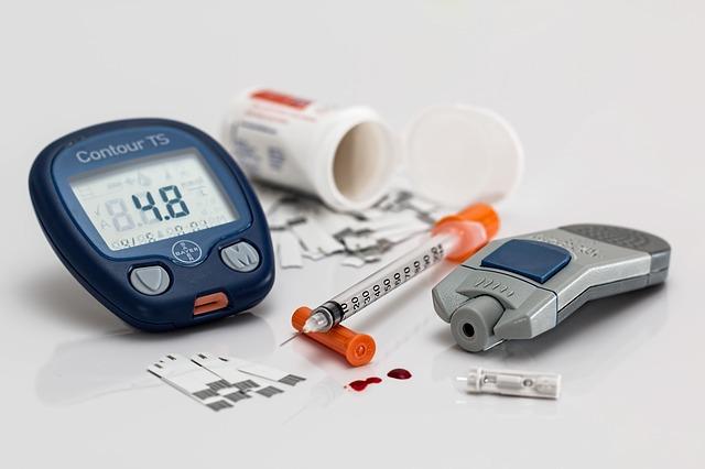 Excesso de Peso X Diabetes Tipo 2. Imagem: (Divulgação)