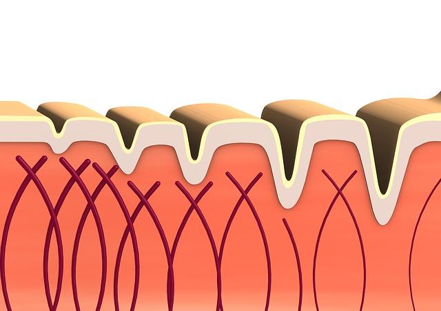 Benefícios da Vitamina C: Produção de Colágeno