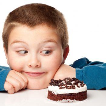 Obesidade Infantil. Imagem: (Divulgação)