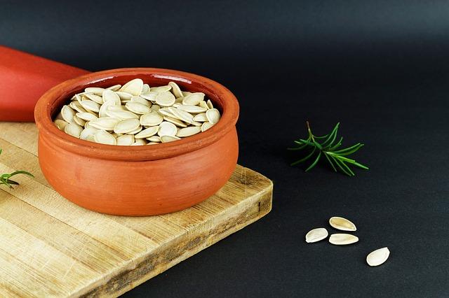 Hérnia de Disco: A semente de abóbora pode ser Benéfica