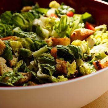 Salada de Taco. Imagem: (Divulgação)